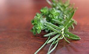 Quick and Easy DIY Raised Herb Garden