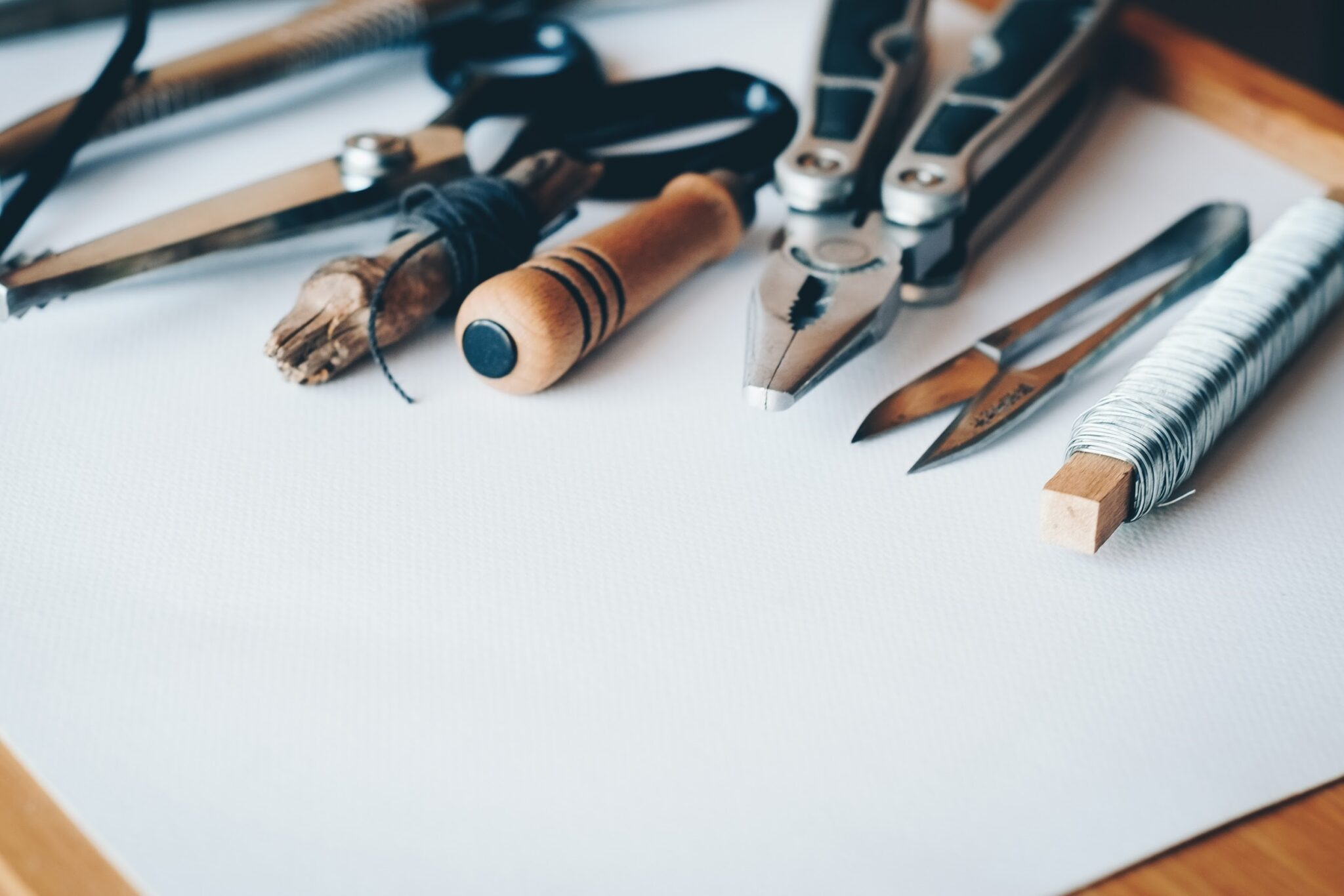 Finding the perfect tools and preparing for your next DIY Project